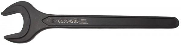 BGS 34285 Einmaulschlüssel, 85 mm