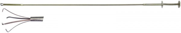 BGS 3102 Flexibler Greifer, Länge 595 mm