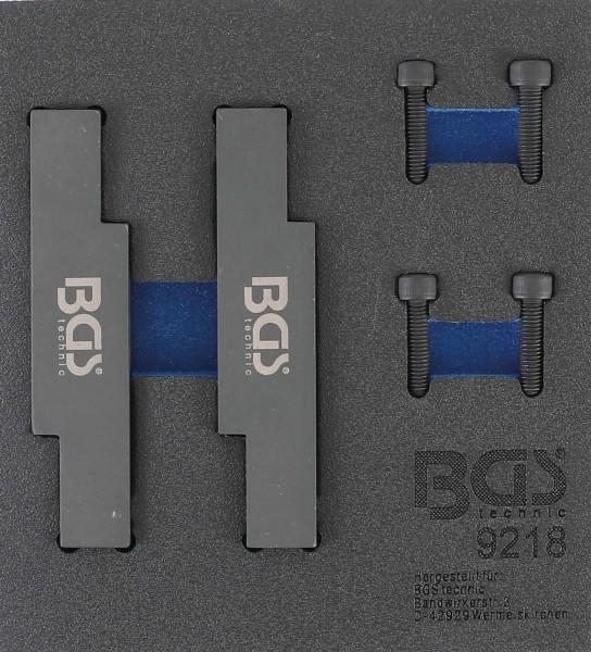 BGS 9218 Motor-Einstellwerkzeug-Satz für Porsche Macan 3.0S / 3.6 Turbo
