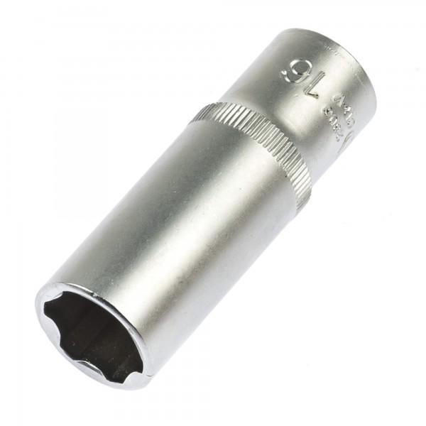 BGS 2606 Tiefer Steckschlüssel-Einsatz 16 mm
