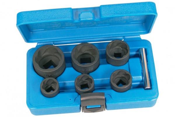 Muttern Sprenger bis 22 mm Schrauben Ausdreher Gewinde Instandsetzung Werkzeug