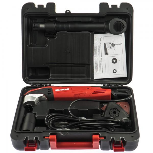 Einhell 44.650.40 Einhell Multimaxx TE-MG 200 CE Multifunktionswerkzeug