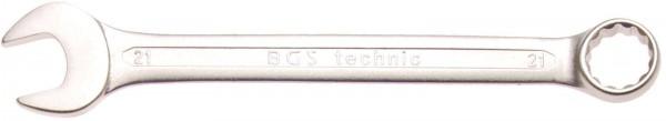 BGS 30571 Maul-Ringschlüssel, 21 mm
